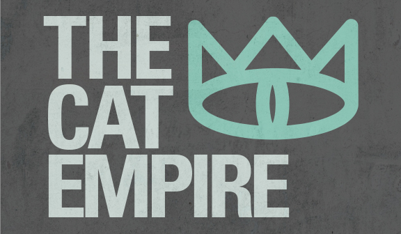 The Cat Empire 2019 Mellen Website 576 x 336