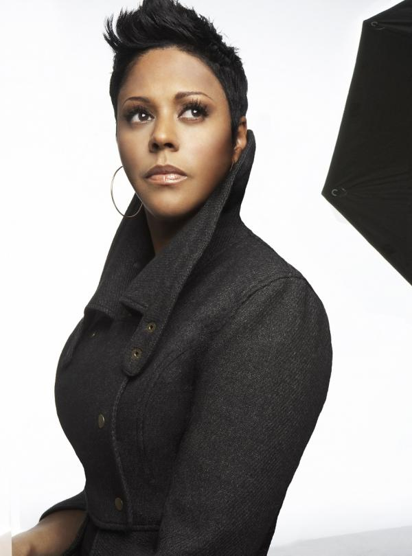Crystal Waters Promo